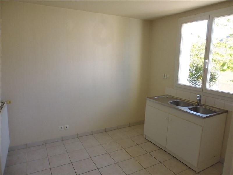 Sale house / villa Buxerolles 175000€ - Picture 5