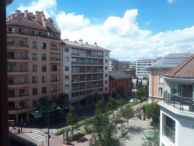 Affitto appartamento Annecy 416€ CC - Fotografia 5