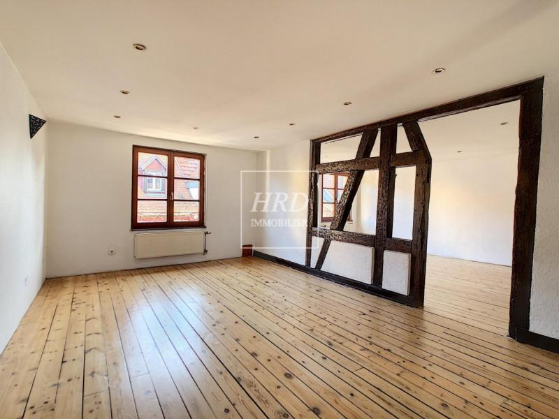 Sale apartment Molsheim 177800€ - Picture 2