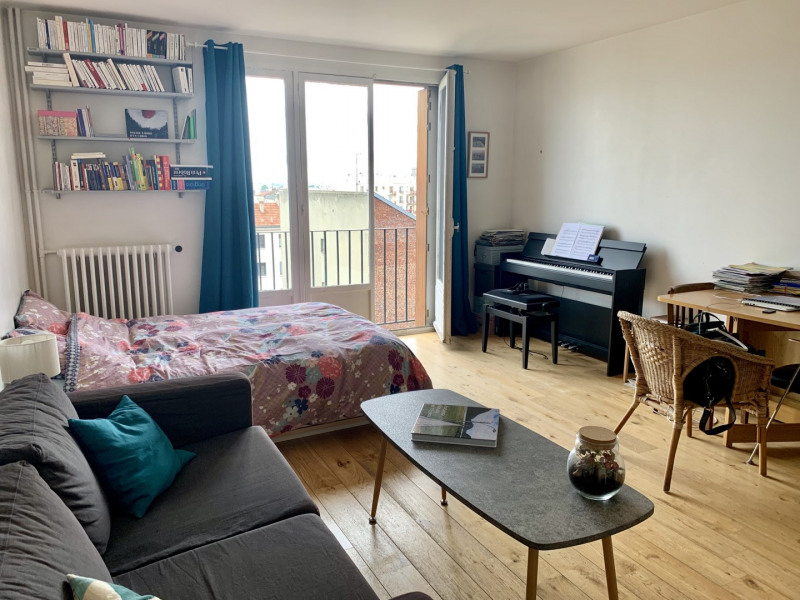 Vente appartement Montreuil 272 000€ - Photo 5