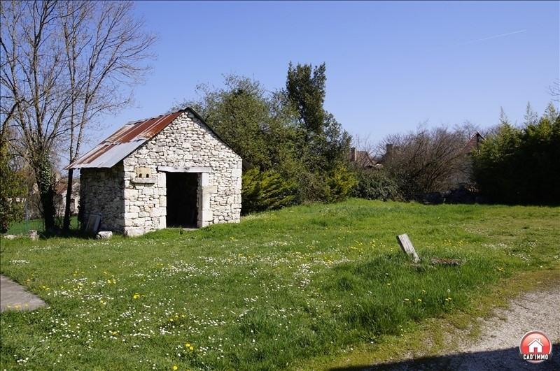 Vente maison / villa St aubin de lanquais 181500€ - Photo 4