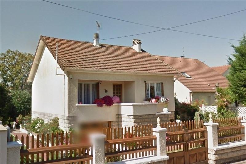 Sale house / villa Conflans ste honorine 315000€ - Picture 2