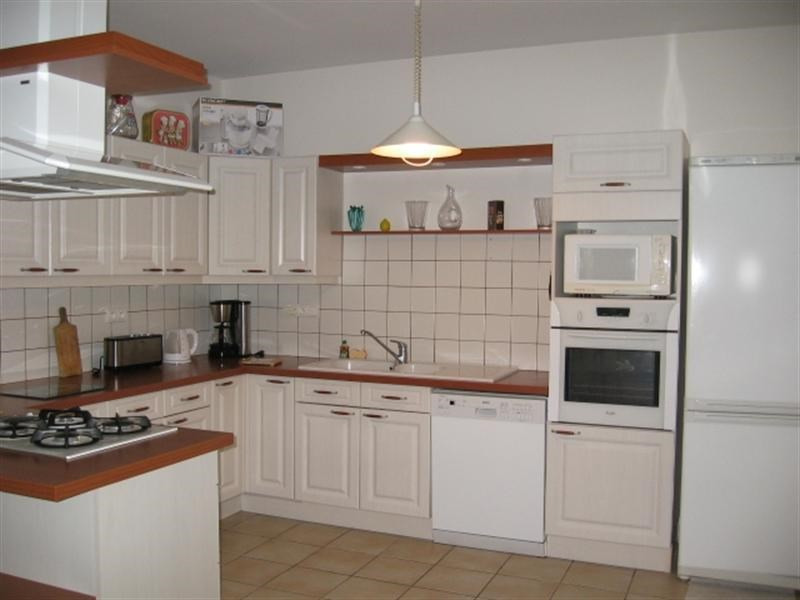 Vacation rental house / villa Mimizan 2 040€ - Picture 8