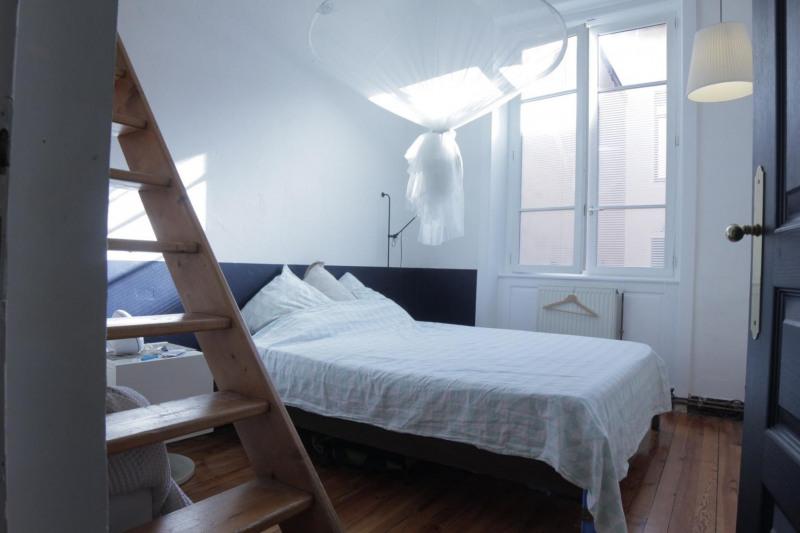 Venta de prestigio  apartamento Lyon 4ème 558000€ - Fotografía 5