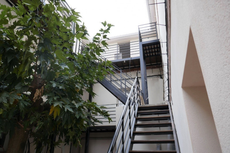Verkoop  appartement Toulouse 149000€ - Foto 6