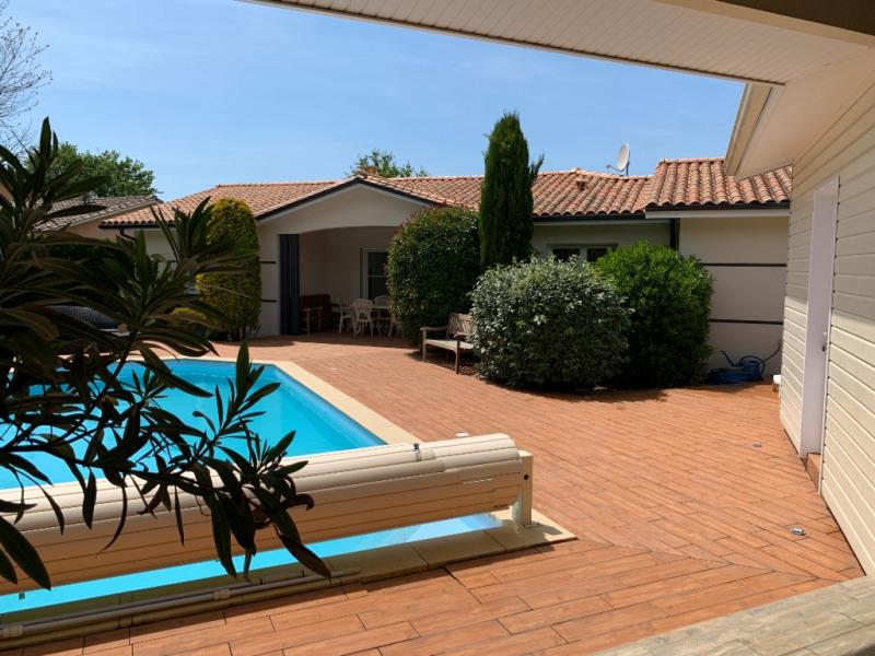 Deluxe sale house / villa Sanguinet 591660€ - Picture 14