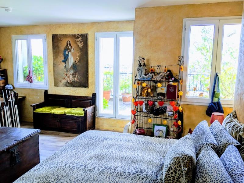 Location appartement Paris 11ème 2630€ CC - Photo 8
