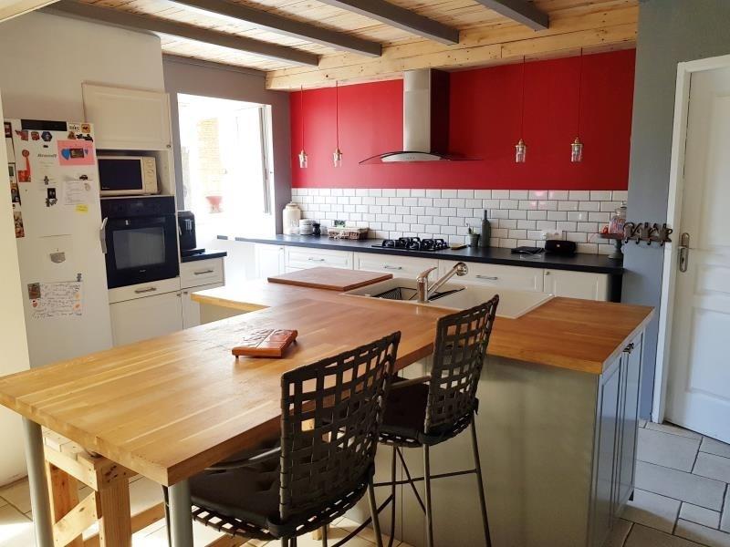 Sale house / villa Sansais 248900€ - Picture 4
