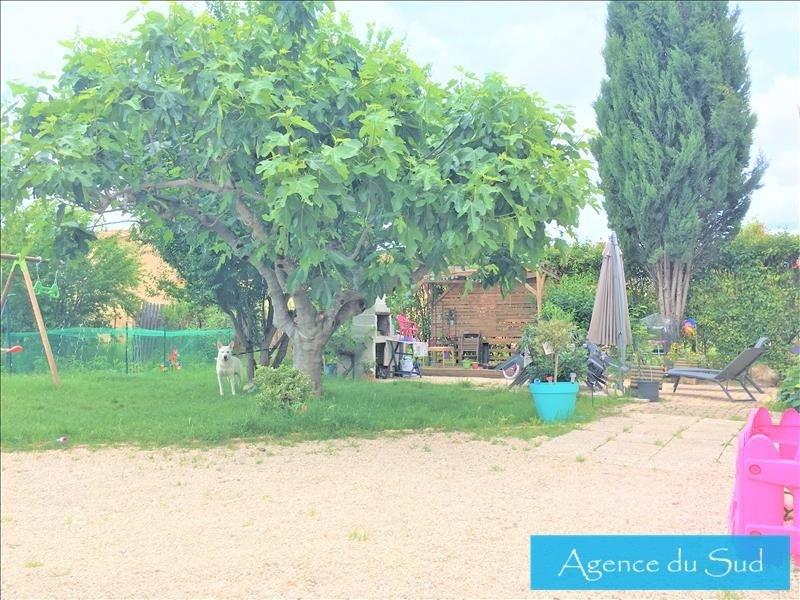 Produit d'investissement maison / villa Trets 230000€ - Photo 10