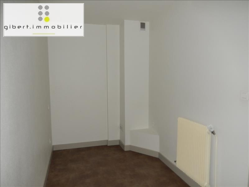 Location appartement Le puy en velay 521,79€ CC - Photo 8