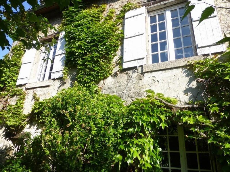 Vente maison / villa Villennes sur seine 550000€ - Photo 1