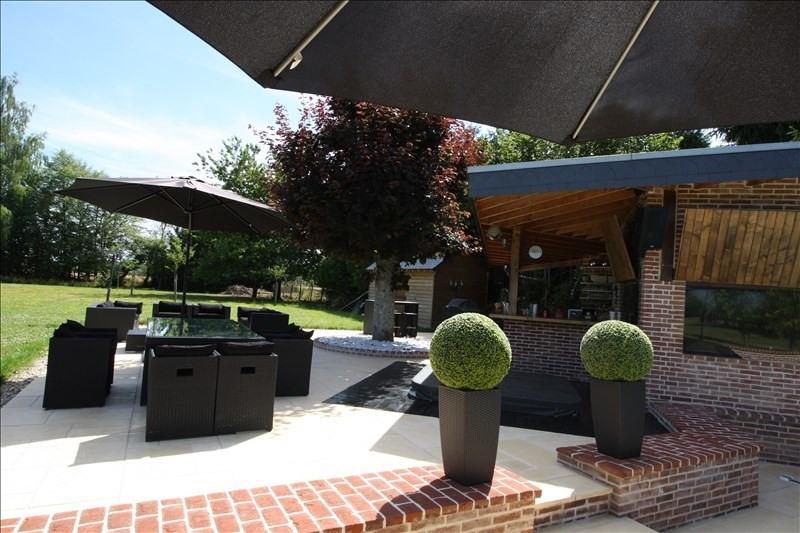 Deluxe sale house / villa Breteuil sur iton 645000€ - Picture 11