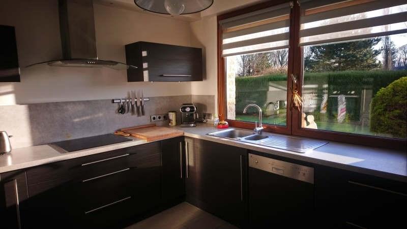 Vente maison / villa Duisans 333000€ - Photo 1