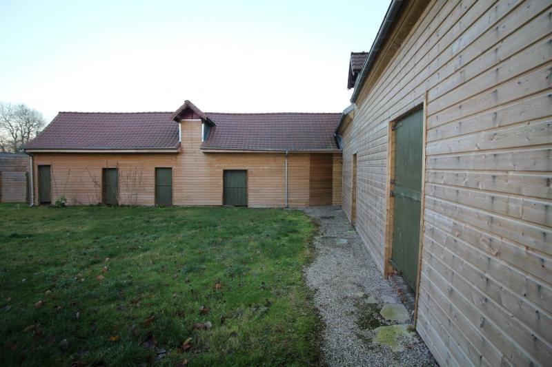 Vente maison / villa St riquier 332000€ - Photo 5