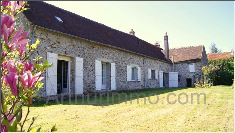 Sale house / villa Nangis proche 367500€ - Picture 10