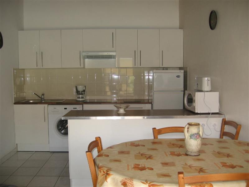 Vacation rental apartment Mimizan plage 330€ - Picture 3