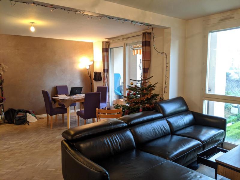 Vendita appartamento Lyon 3ème 470000€ - Fotografia 2