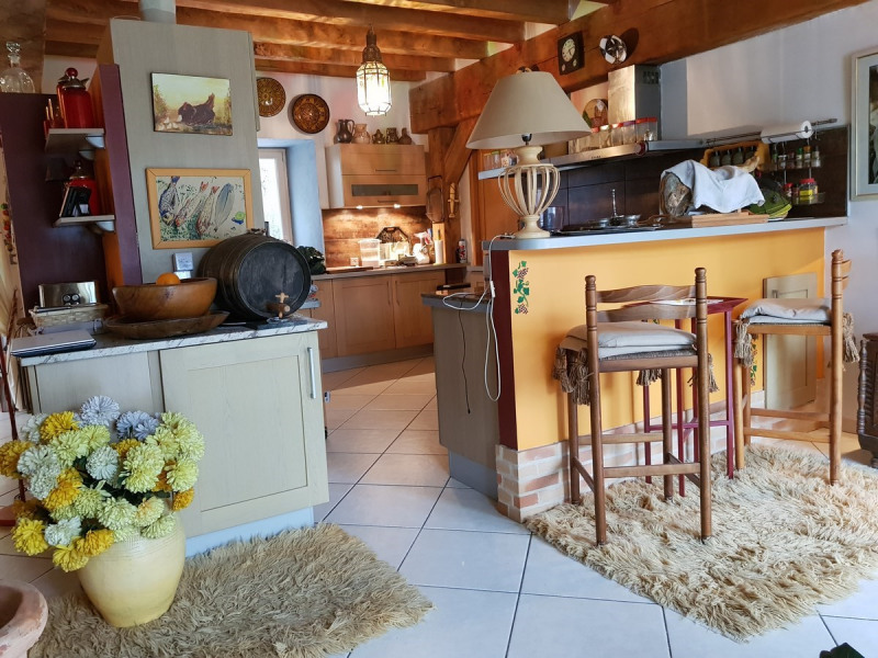 Sale house / villa Lion-en-sullias 682 500€ - Picture 3