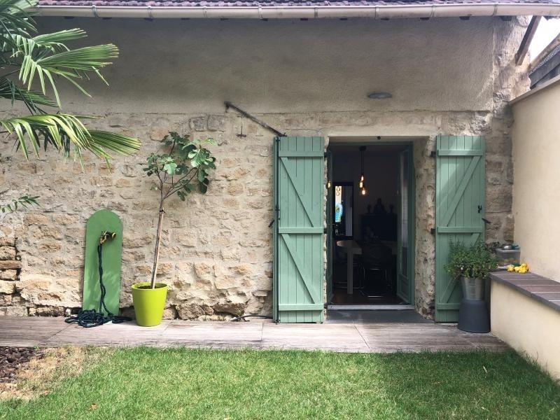 Vente maison / villa Auvers sur oise 350000€ - Photo 7