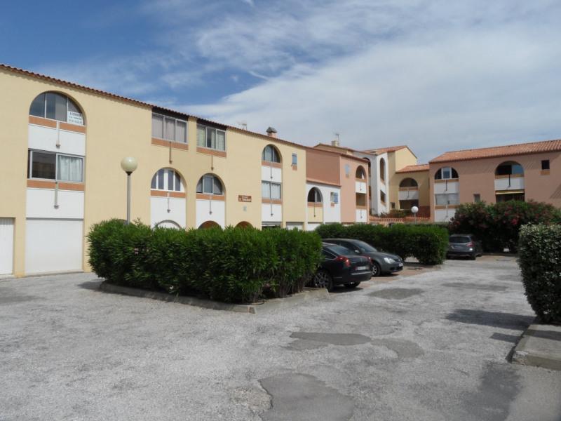 Location vacances appartement Port leucate 277€ - Photo 11