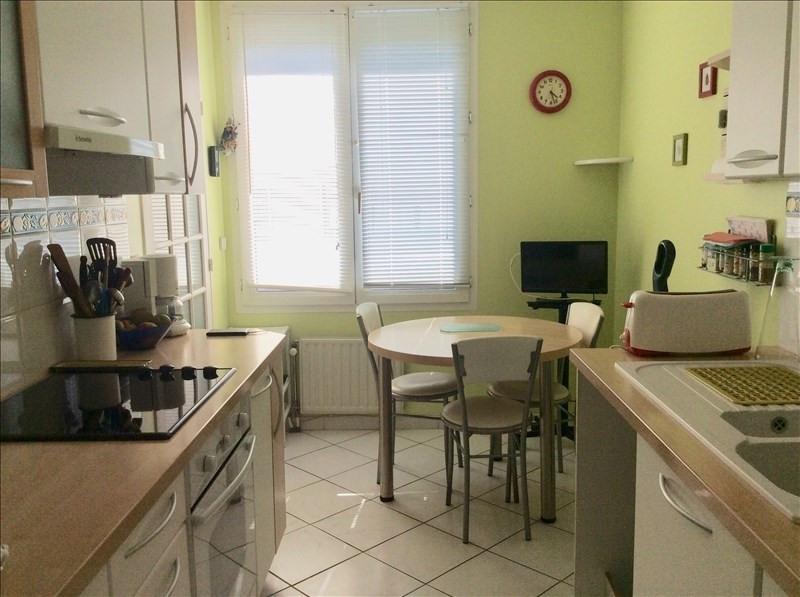 Sale apartment Clichy 598000€ - Picture 4