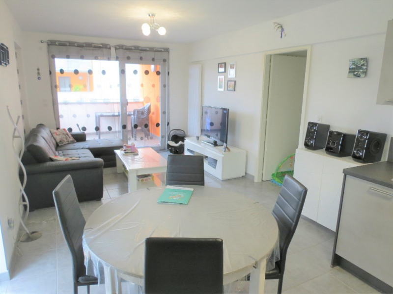 Sale apartment Cernay 180 000€ - Picture 2
