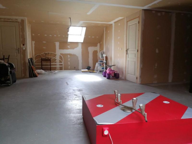 Sale house / villa Pont melvez 157700€ - Picture 11