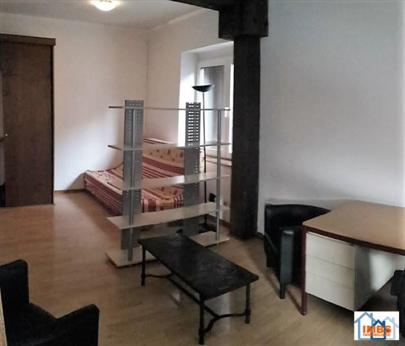 Location appartement Schiltigheim 470€ CC - Photo 1