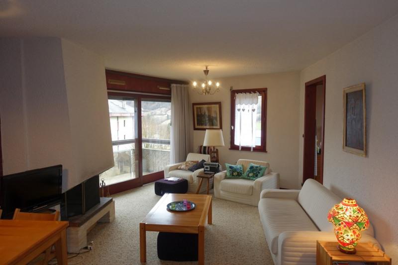 Sale apartment Lelex 118500€ - Picture 1