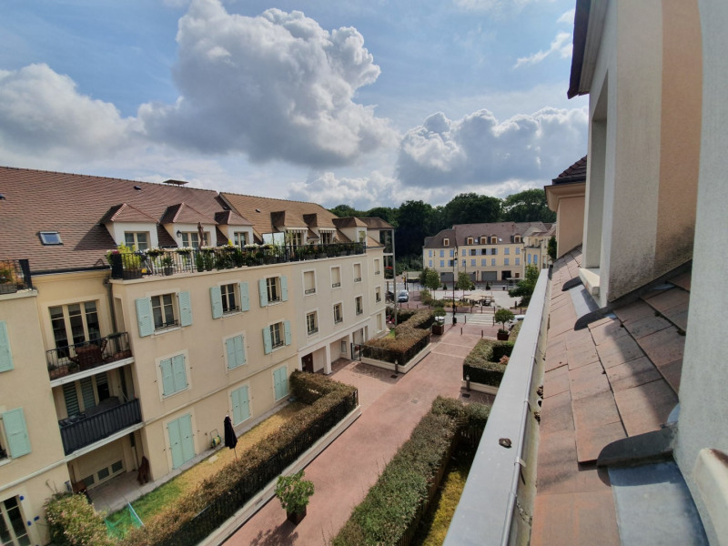 Vente appartement Buc 195 000€ - Photo 8
