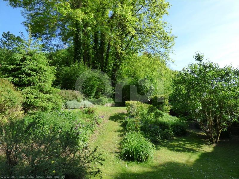Sale house / villa Lyons la foret 331000€ - Picture 15