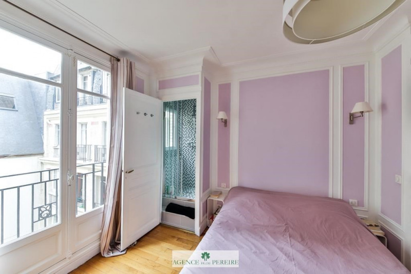 Vente de prestige appartement Paris 17ème 1 380 000€ - Photo 10
