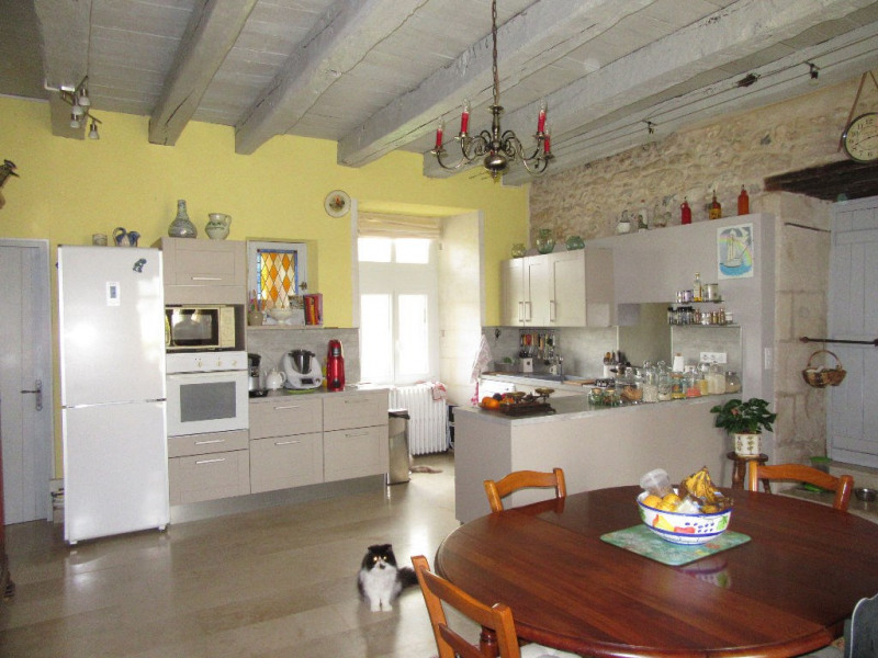 Sale house / villa Bassillac et auberoche 318000€ - Picture 7