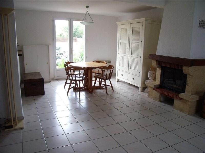 Sale house / villa Poitiers 168000€ - Picture 1