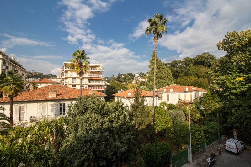 Sale apartment Nice 160000€ - Picture 6