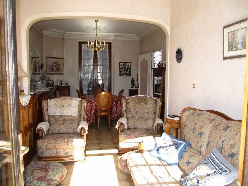 Vente maison / villa St cyr l ecole 595000€ - Photo 5
