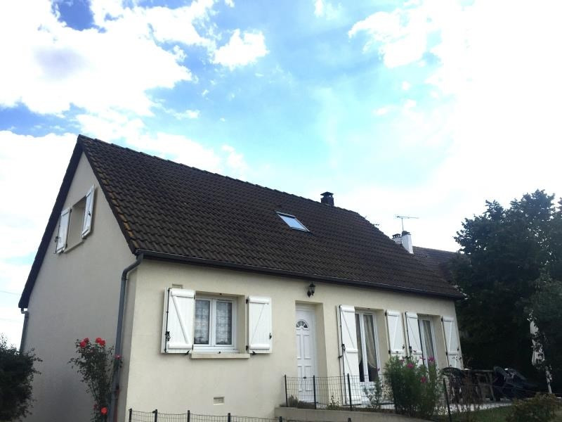 Vente maison / villa Maintenon 220 480€ - Photo 1