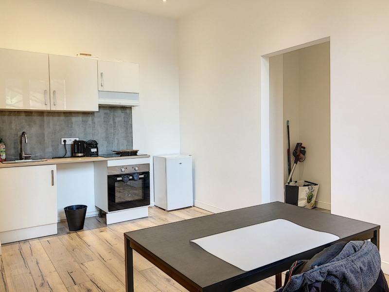 Rental apartment Lyon 8ème 699€ CC - Picture 2