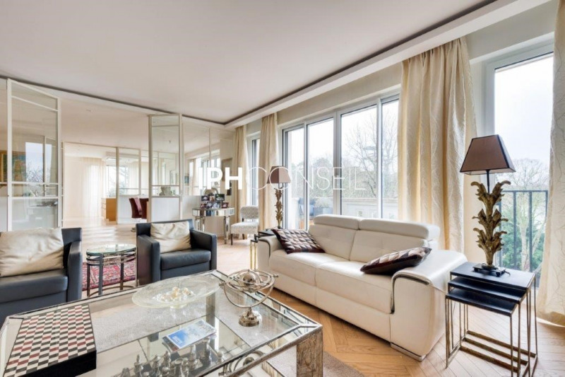 Deluxe sale apartment Neuilly-sur-seine 2490000€ - Picture 13