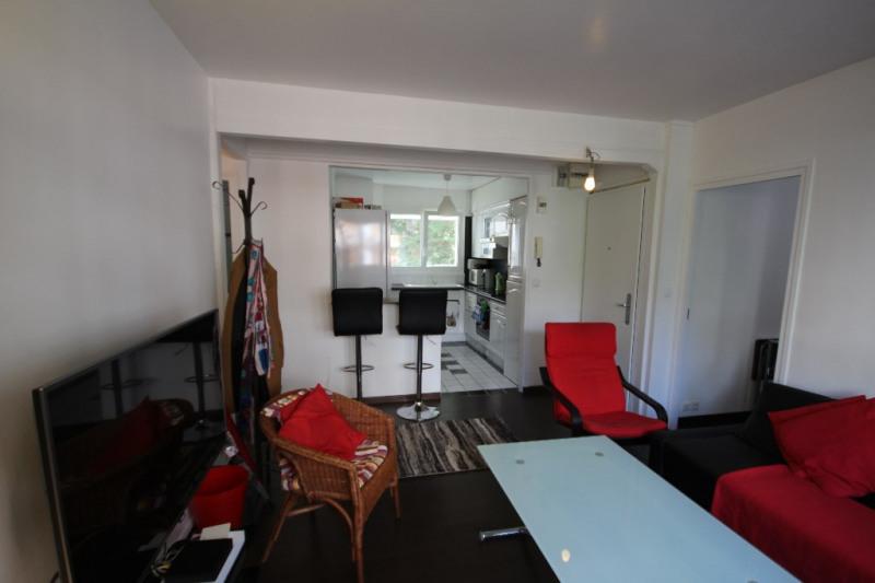 Verkoop  appartement Paris 15ème 553850€ - Foto 1