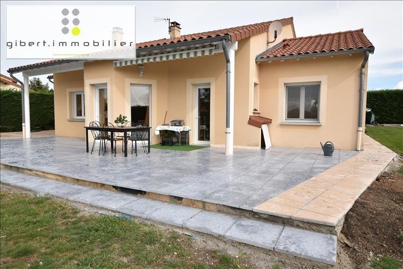 Vente maison / villa Chaspinhac 275000€ - Photo 1