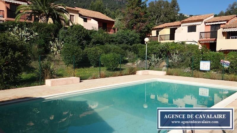Sale apartment Cavalaire sur mer 130000€ - Picture 2