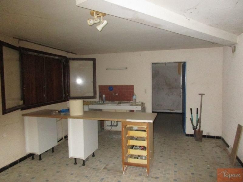 Sale house / villa Montbrun lauragais 255000€ - Picture 8