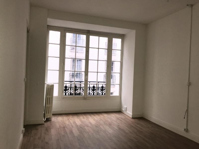 Vente appartement Paris 10ème 410 000€ - Photo 1