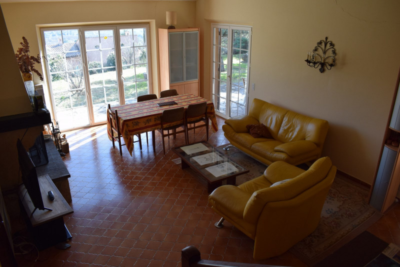 Revenda casa Seillans 385000€ - Fotografia 15