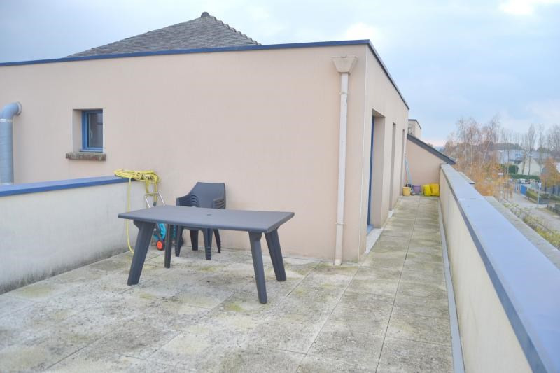 Vente appartement L hermitage 132500€ - Photo 6