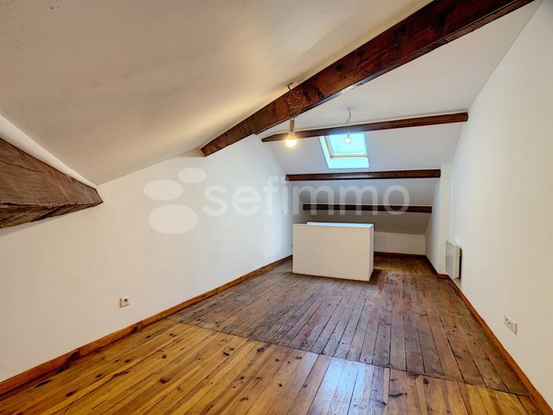 Rental apartment Marseille 16ème 650€ +CH - Picture 6