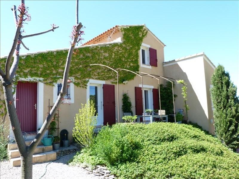 Vente maison / villa Flassan 450000€ - Photo 7