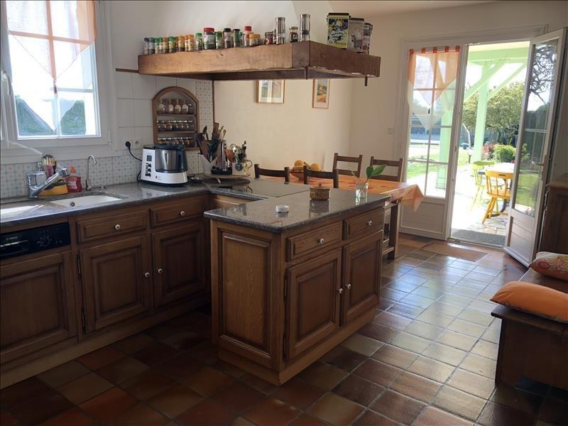 Vente maison / villa Latille 295000€ - Photo 3