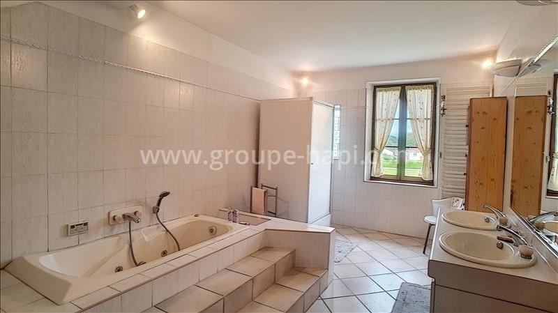 Vente maison / villa Veurey-voroize 439000€ - Photo 6